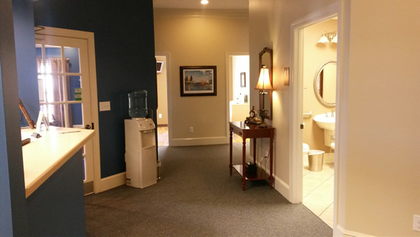 Dental Office Tour - Huntsville, AL
